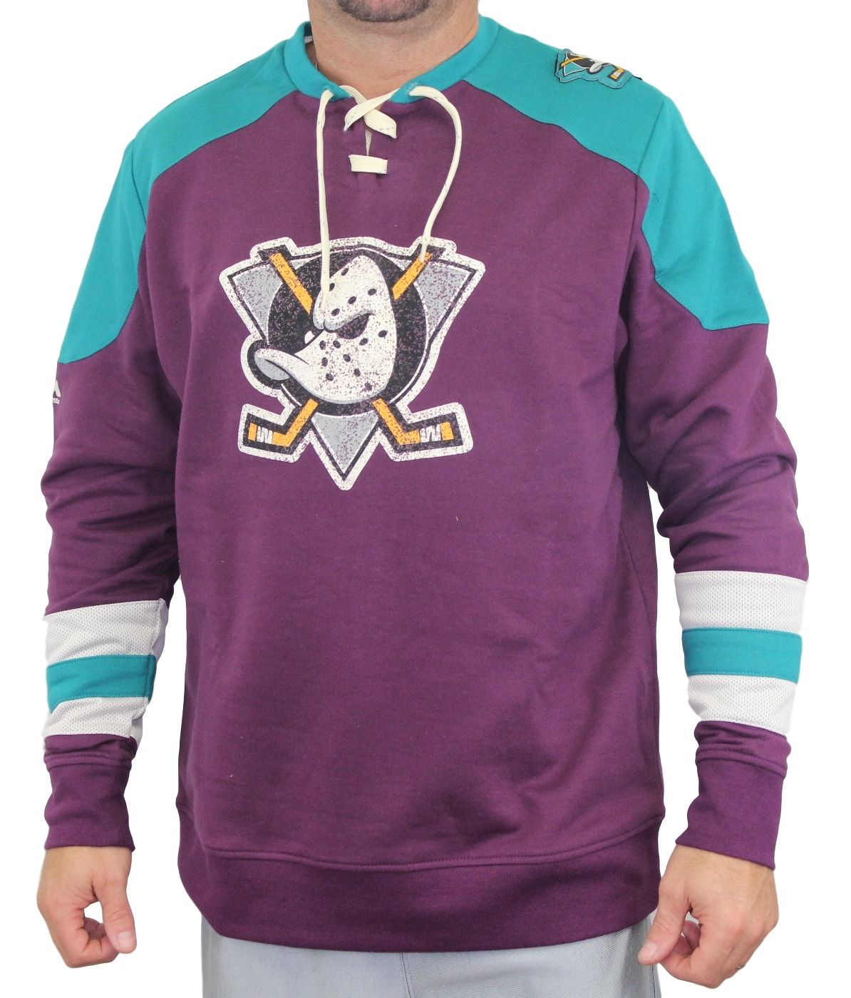 168101b49 Anaheim Ducks Majestic NHL