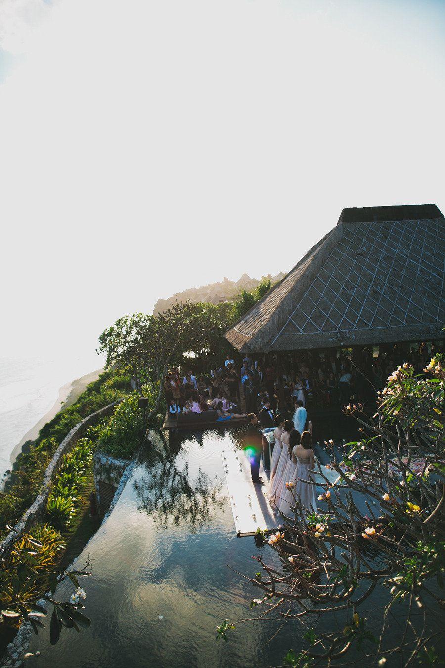 Bali wedding venues on the beach  Bali Wedding from Paper Diamonds  YOUR BALI WEDDING  Pinterest