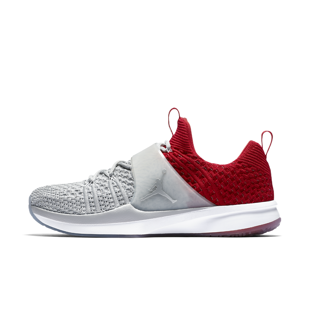 11f01dcd38a Air Jordan Trainer 2 Flyknit Men's Training Shoe, by Nike Size ...