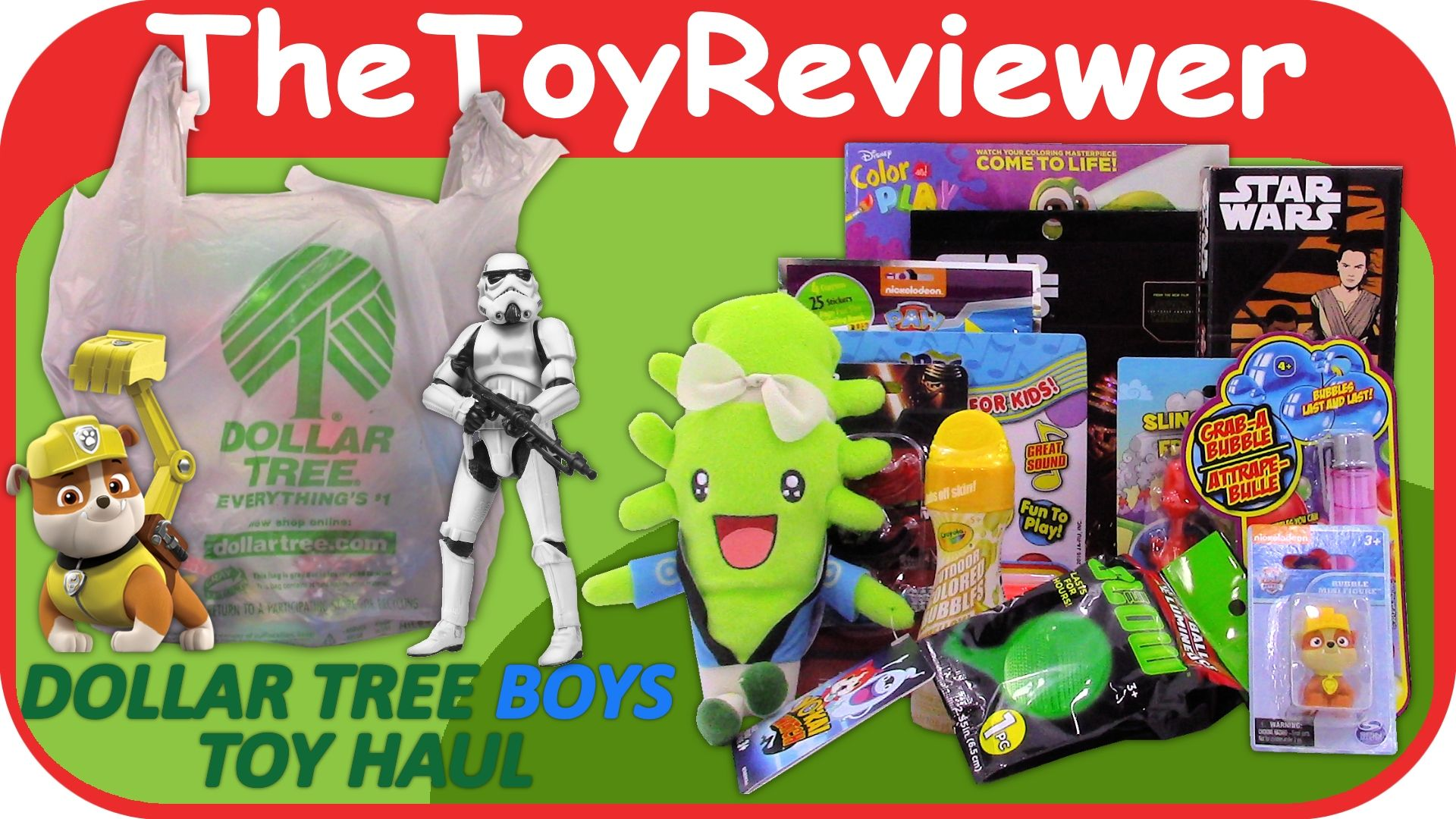 Check out this May 2017 Dollar Tree Haul for Boys here ...