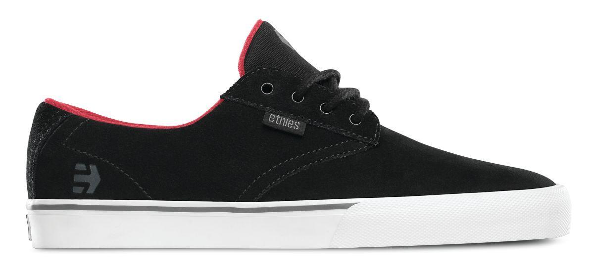 Chaussures Etnies Jameson rouge bordeaux Casual homme Xeizdn62S