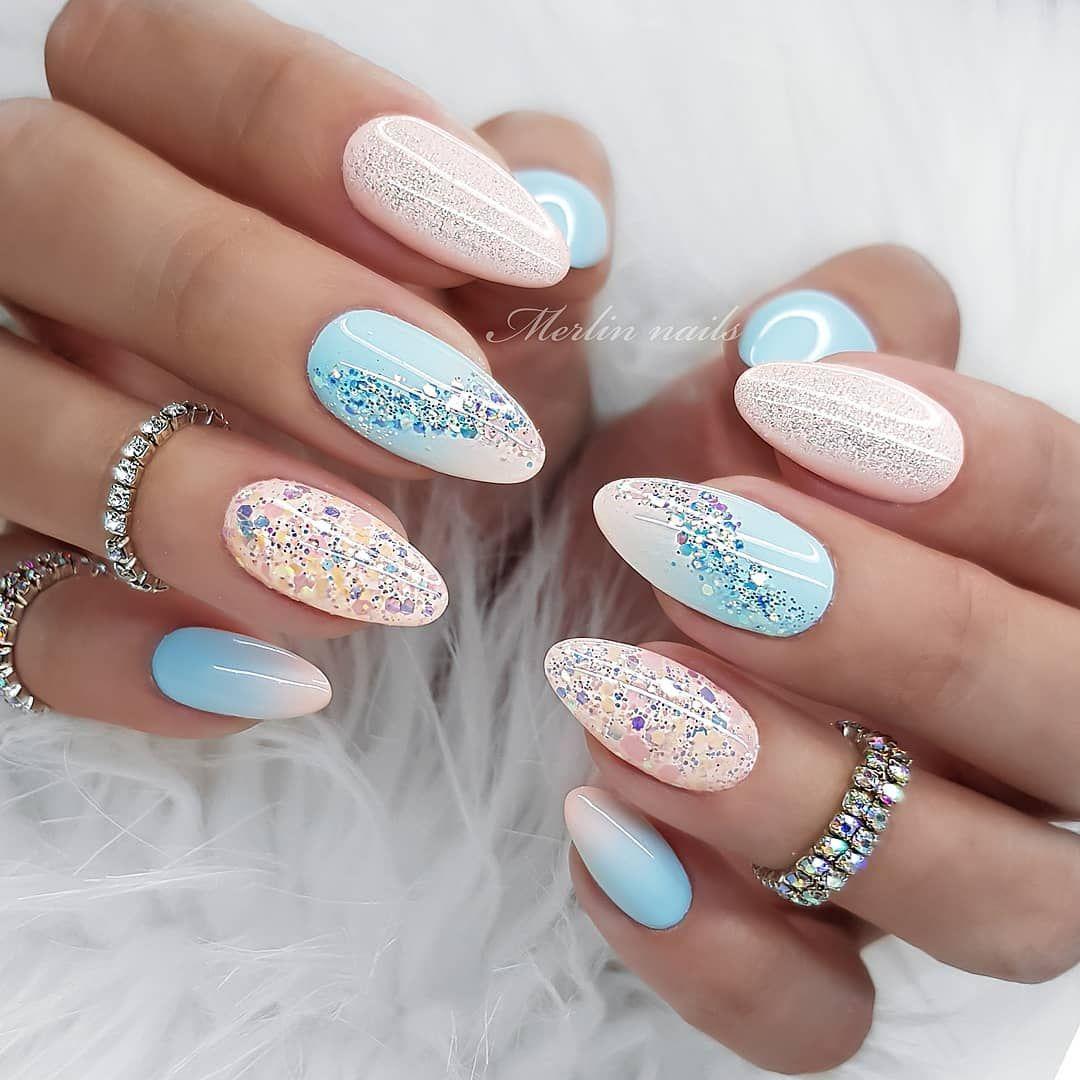 🍑🌊 #obukazanokte #edukacjazanokte #novisad #beograd #nails #nailstagram #nailsofinstagram #notpolish #manicure #artnails #fashionnails…