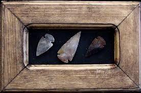arrowhead on display - Google Search