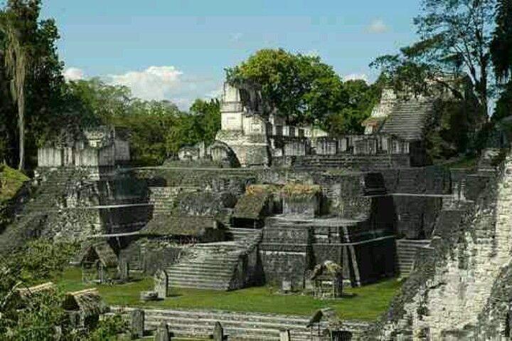 Những điều bí ẩn và ly kỳ về nền văn minh Maya - ảnh 5