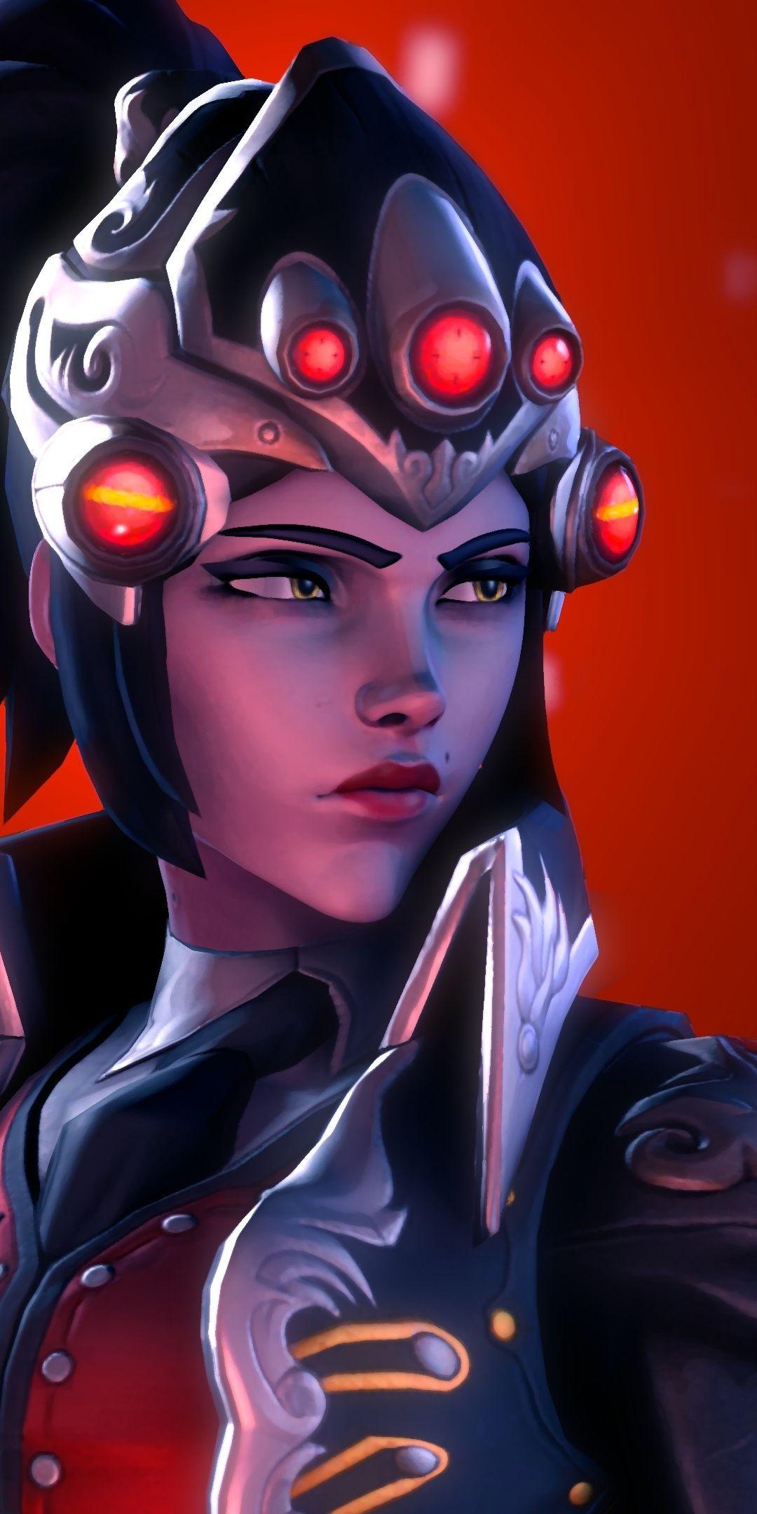 Vampyr Widow Maker Crossover Overwatch Artwork 1080x2160 Wallpaper Overwatch Drawings Overwatch Fan Art Overwatch Widowmaker