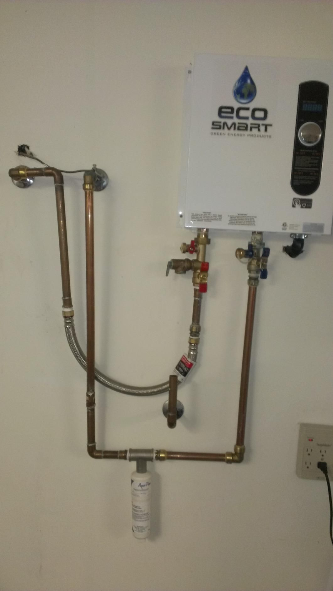 Best Tankless Water Heater Reviews In 2020 Tankless Water Heater Water Heater Water Heating Systems