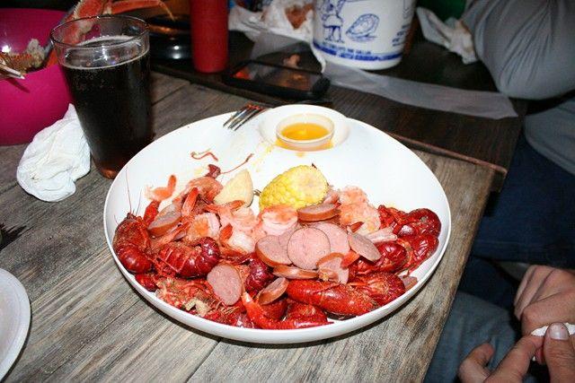 Crawmama S Restaurant In Guntersville Alabama Photo Copyright Brad Wiegmann Outdoors Http