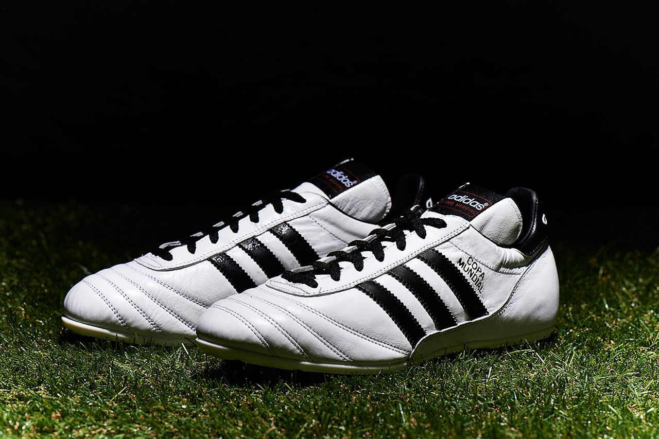 best website 8fc31 2437b ... The adidas Copa Mundial cleats are now available in ...