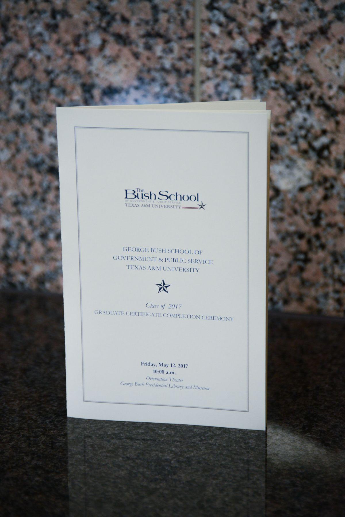 Pin By Bush School Online Graduate Certificates On Graduate