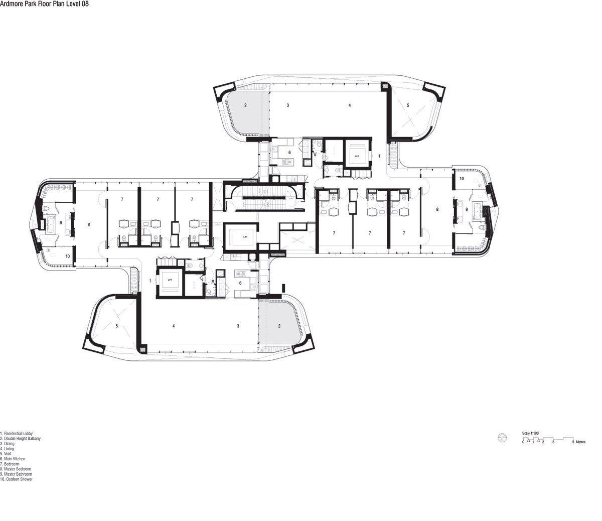 100 Floors Level 70 Gameteep