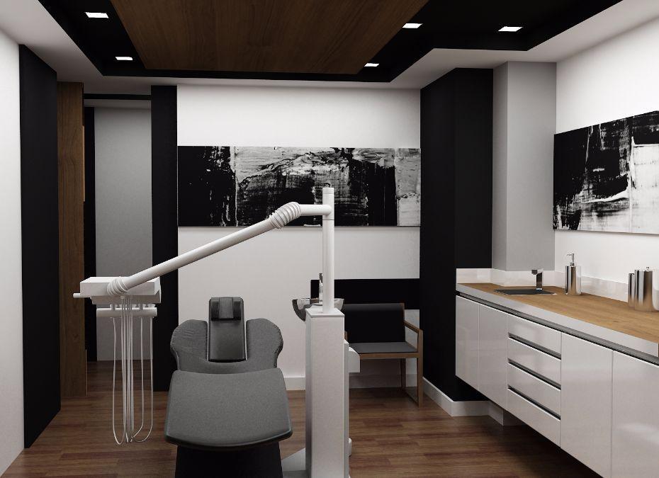 Arquitectura interiorismo dise o decoraci n cl nica - Decoracion clinica dental ...