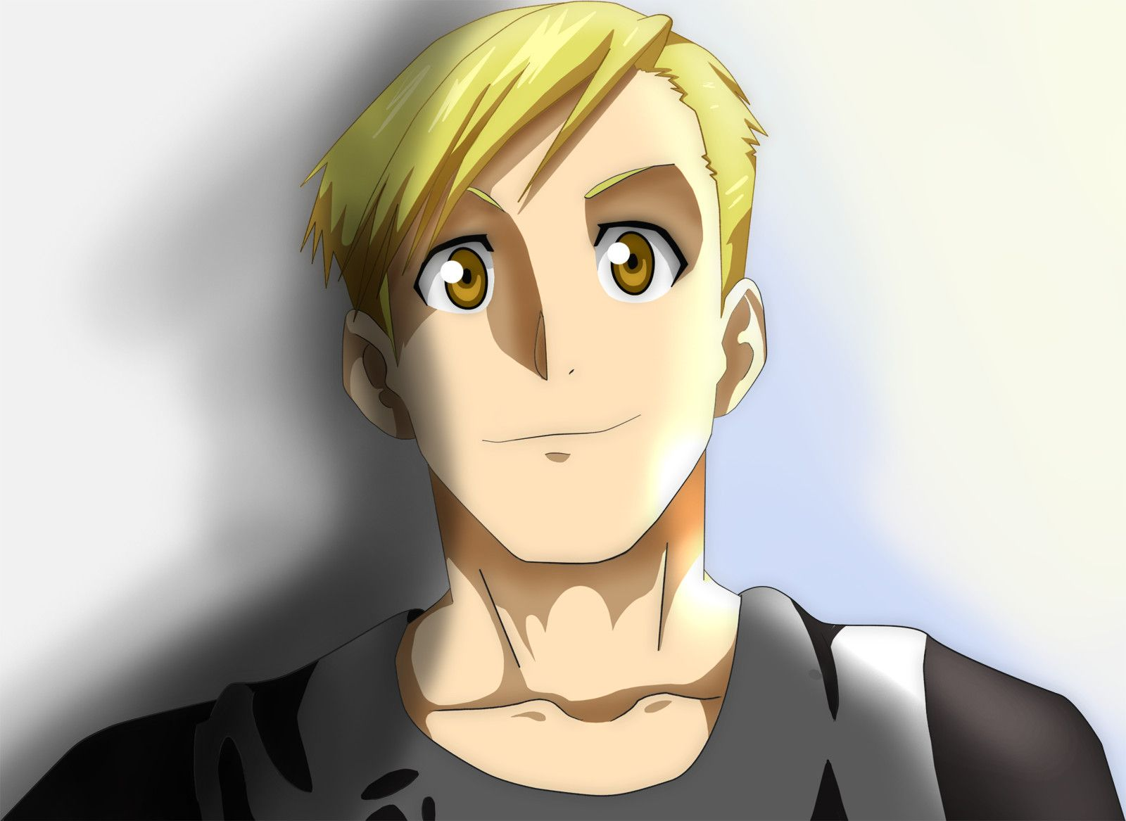 Alphonse elric fullmetal alchemist brotherhood