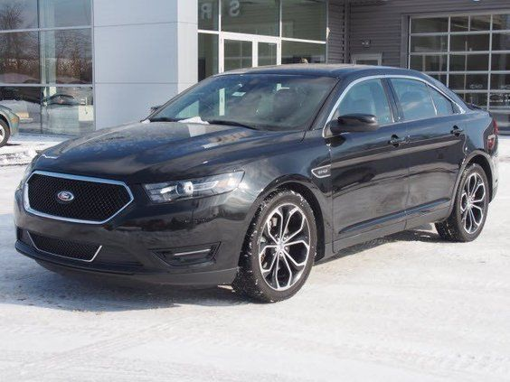 2014 Ford Taurus Sho Awd Twin Turbo Ecoboost Only 12k Miles 29 986 Mark Thomas Ford 1 866 456 3893 2014 Ford Taurus Ford Taurus Sho 2014 Ford Taurus Sho