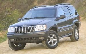 Used 2002 Jeep Grand Cherokee For Sale Near You Jeep Grand