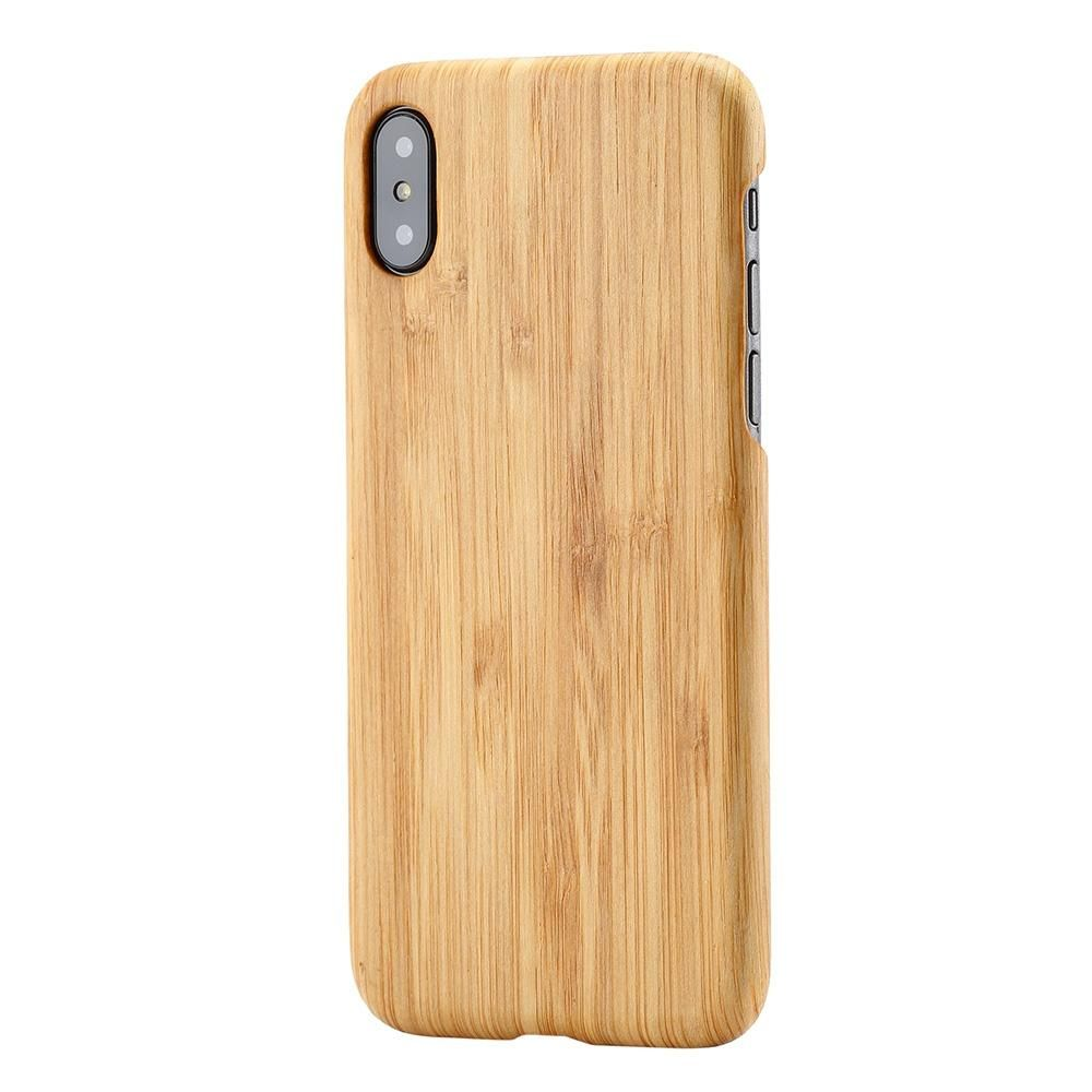 Minimalist Wood Phone Case YOK 3