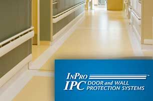 Inpro Corporation Division 9 Wall Protection Door Protection Commercial Interior Supplies Privacy Door Protection Privacy Panels Commercial Interiors
