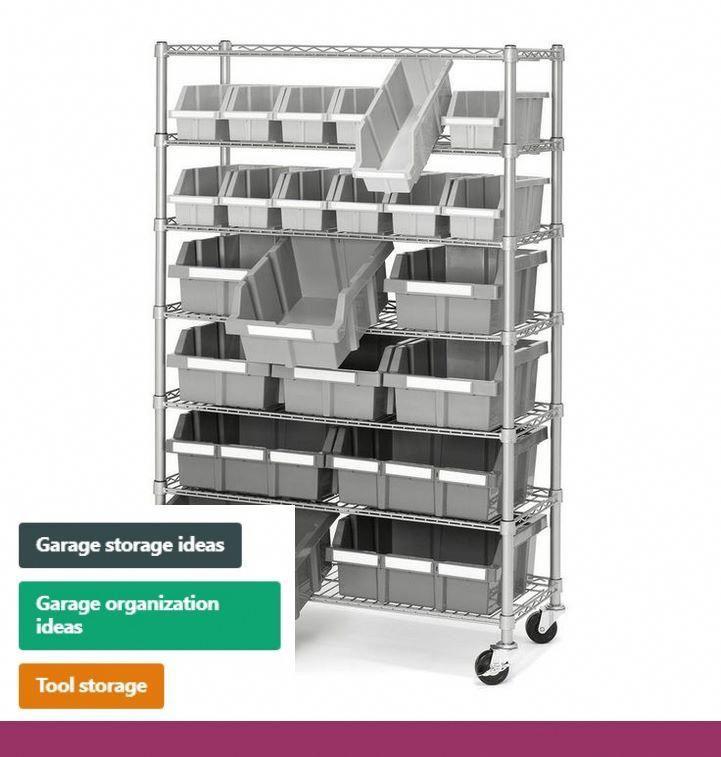 Terrific Garage Storage Soltutions Work Benches And Garage Cabinets Inzonedesignstudio Interior Chair Design Inzonedesignstudiocom