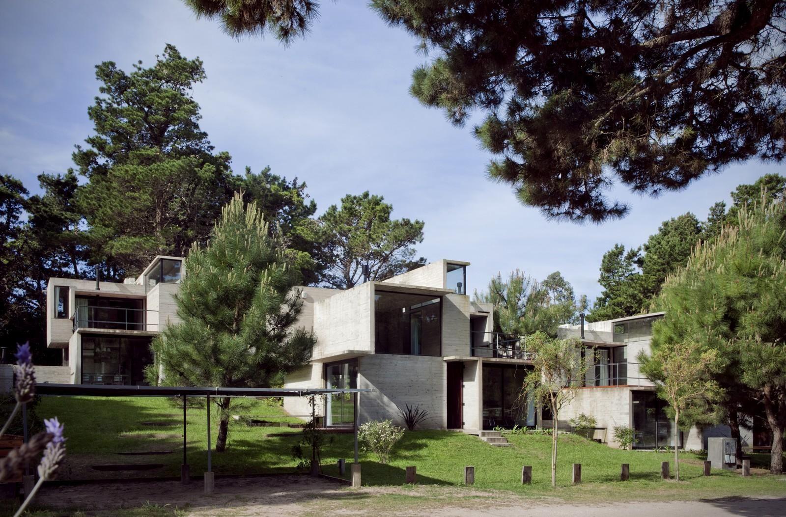 V+D SET by BAK Arquitectos, Mar Azul, Villa Gesell, Buenos Aires Province, Argentina