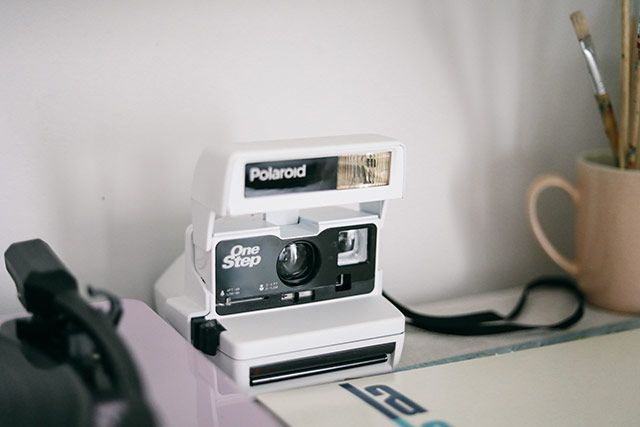 Polaroid Camera Urban Outfitters : Tech check fresh tech urban outfitters music tech