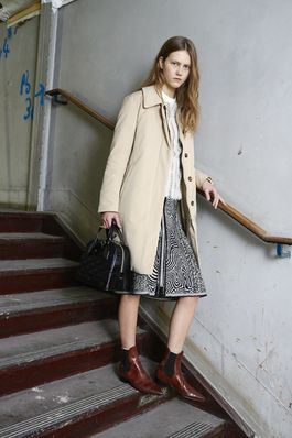 Louis Vuitton Pre-Fall 2015 Fashion Show: Complete Collection - Style.com