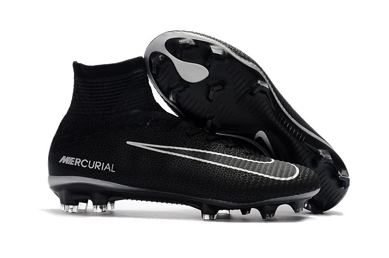 new style 2b012 75576 New Nike Football Boots   2017 the first Tech Craft Nike Mercurial Superfly  V Boots