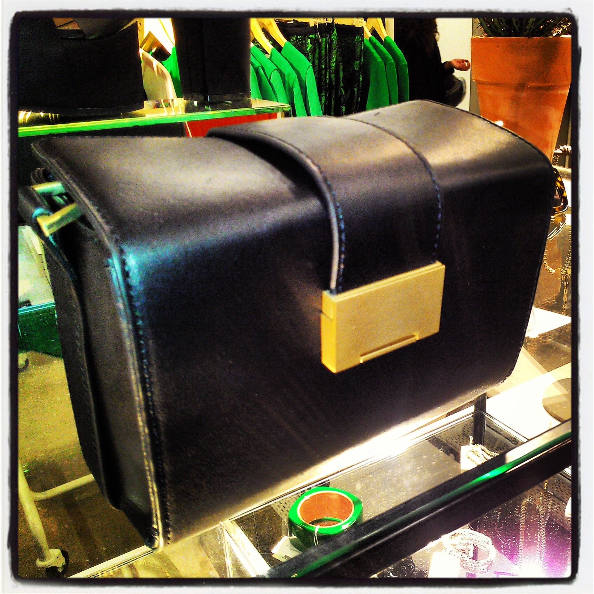 Love this bag! & other stories, Paris 2013  #&otherstories