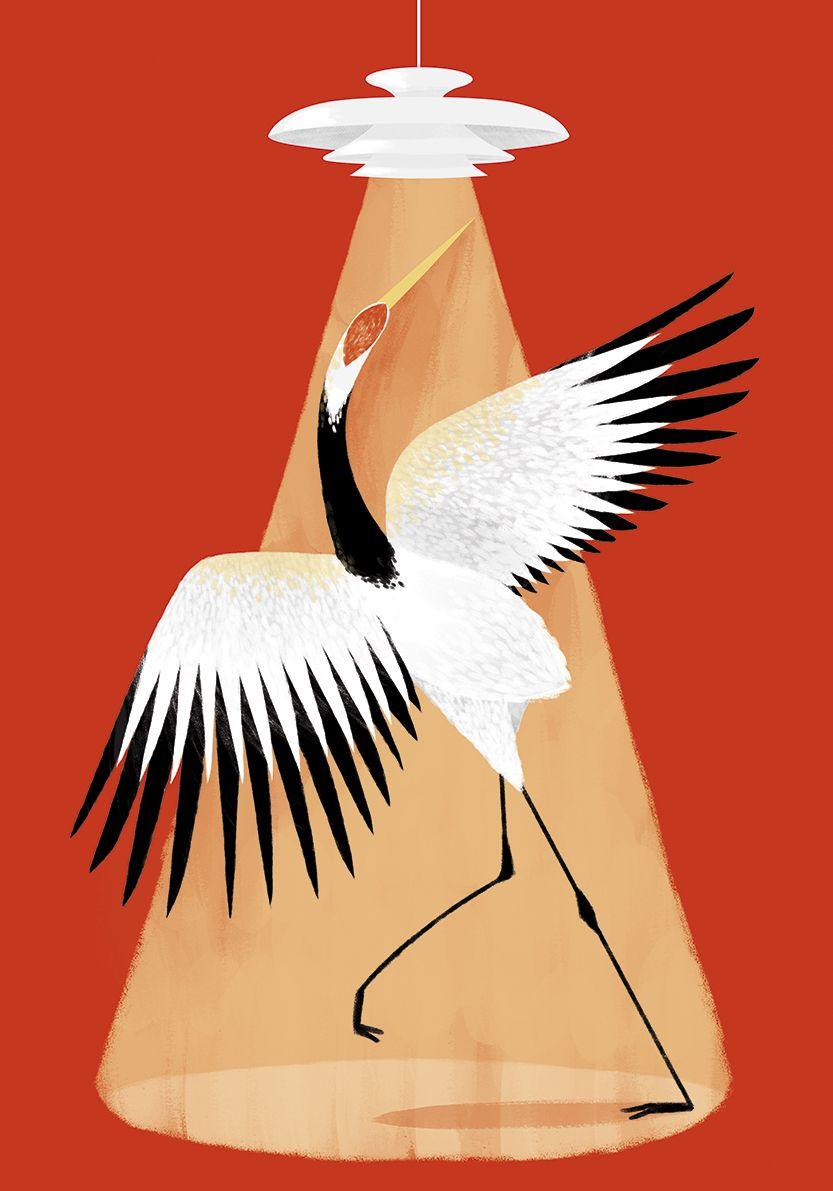 Casa De Fieras By Gonzalo Muiño Illustration 12 De Mayo