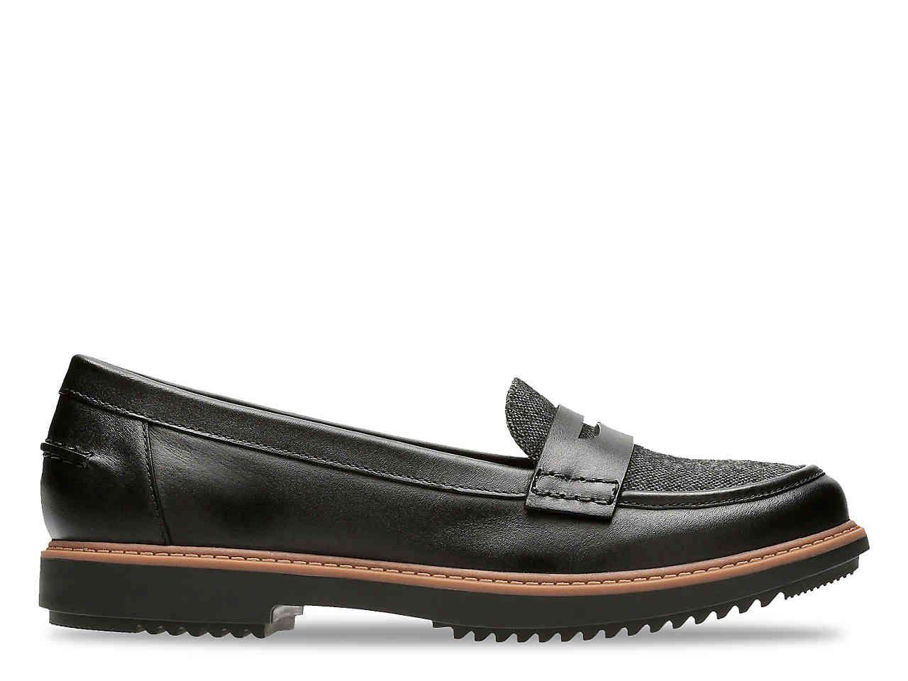 Clarks Raisie Eletta Loafer | Loafers