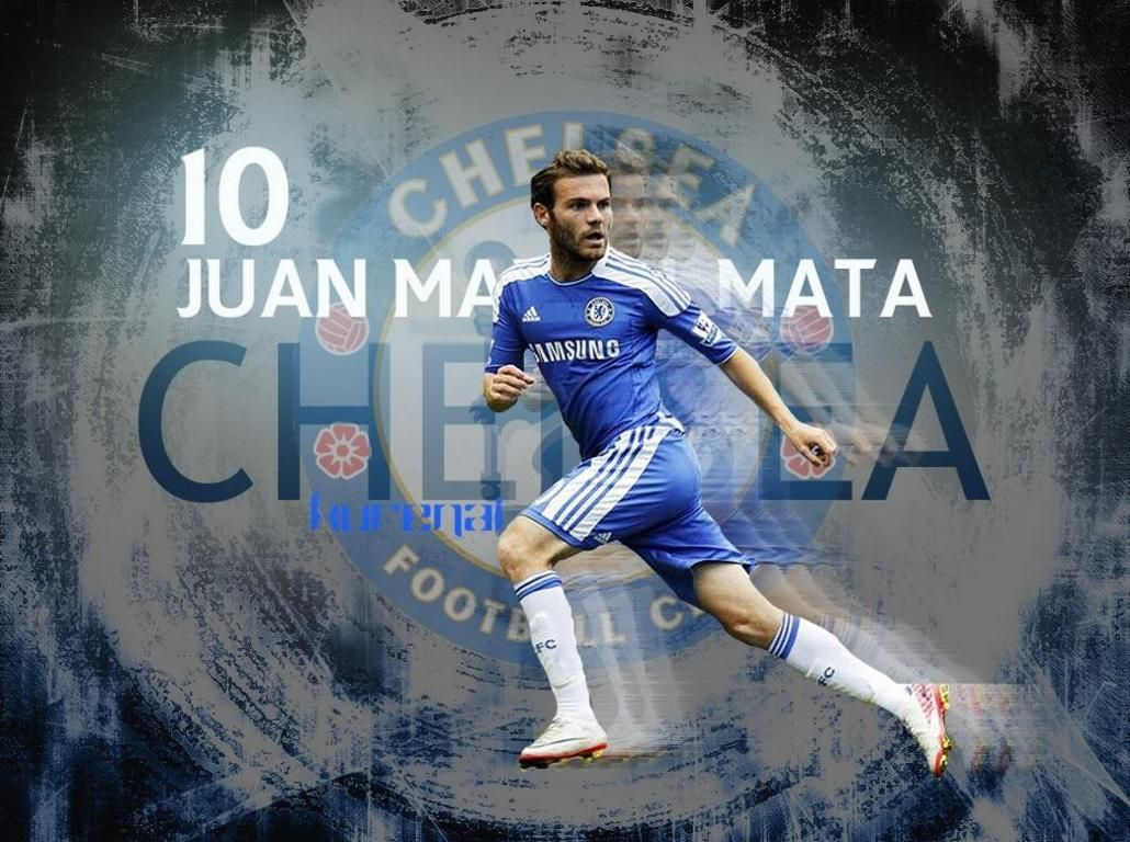 Juan Mata Wallpaper HD 2013 #10