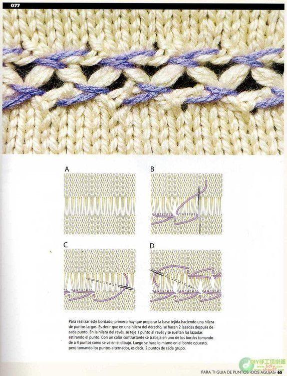 patrones crochet gratis,tejer como terapia,aprender a tejer desde tu ...