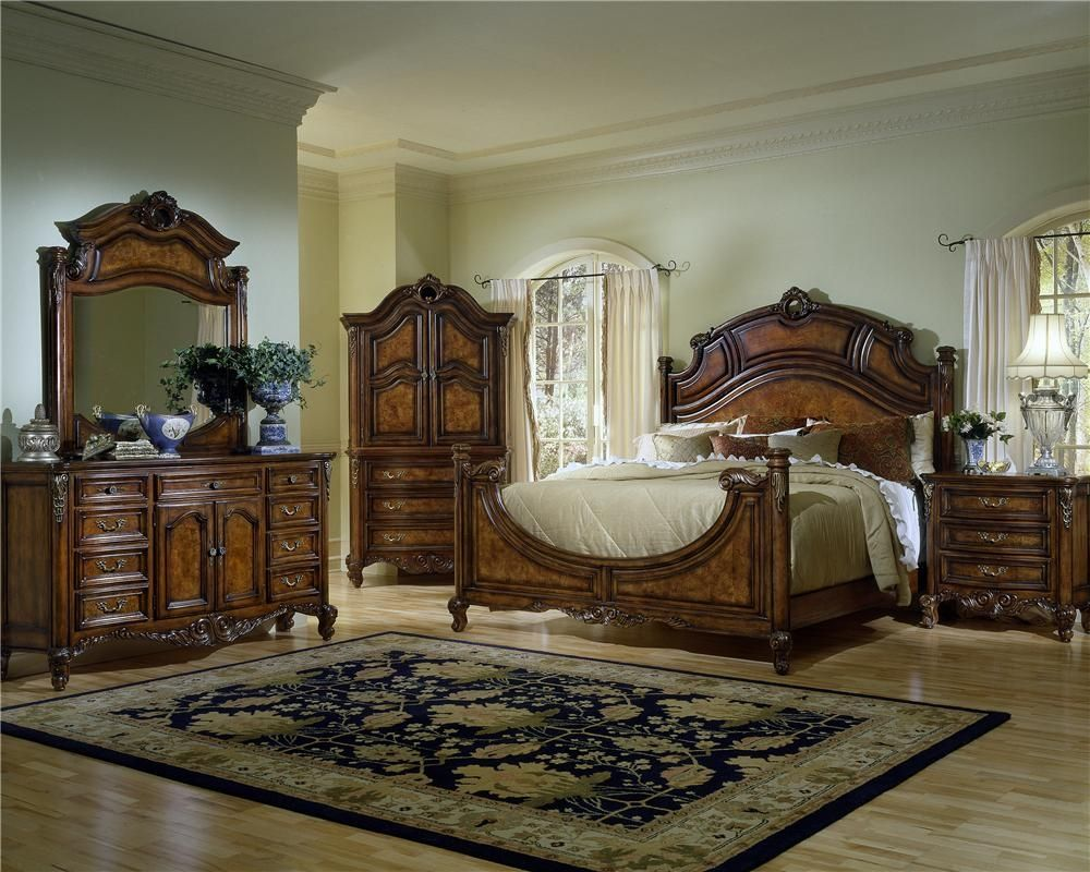 Marvelous Fairmont Designs Repertoire Bedroom Set