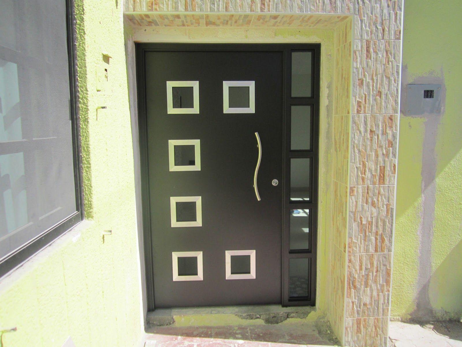 Puertas de herreria minimalistas buscar con google for Puertas de metal con diseno