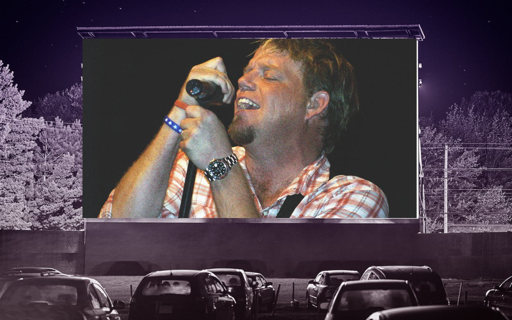 Are Pat Green and the Texas Rangers Innovating the Drive