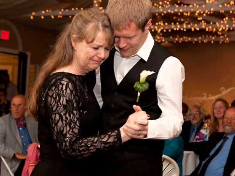 I Loved Him First Mother Son Dance You
