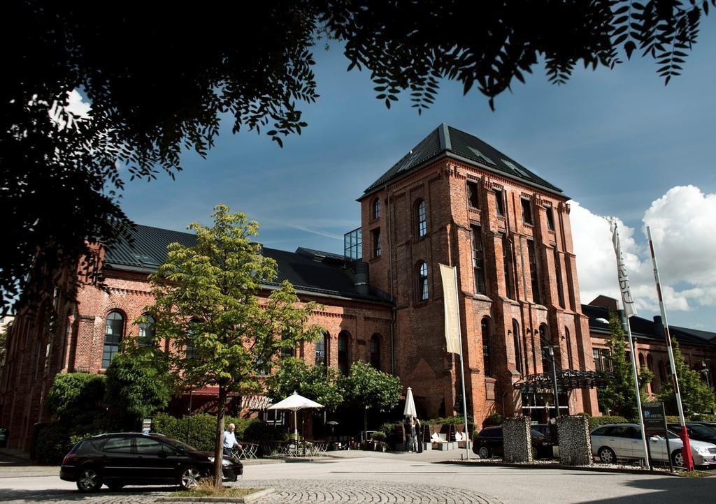 Booking Com Gastwerk Hotel Hamburg Hamburg Deutschland 1800 Gastebewertungen Buchen Sie Jetzt Ihr Hotel