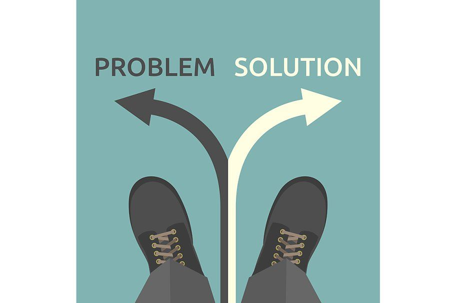 Man Problem And Solution Problem And Solution Business Man Solutions Learn how to create arrows with css. man problem and solution problem and