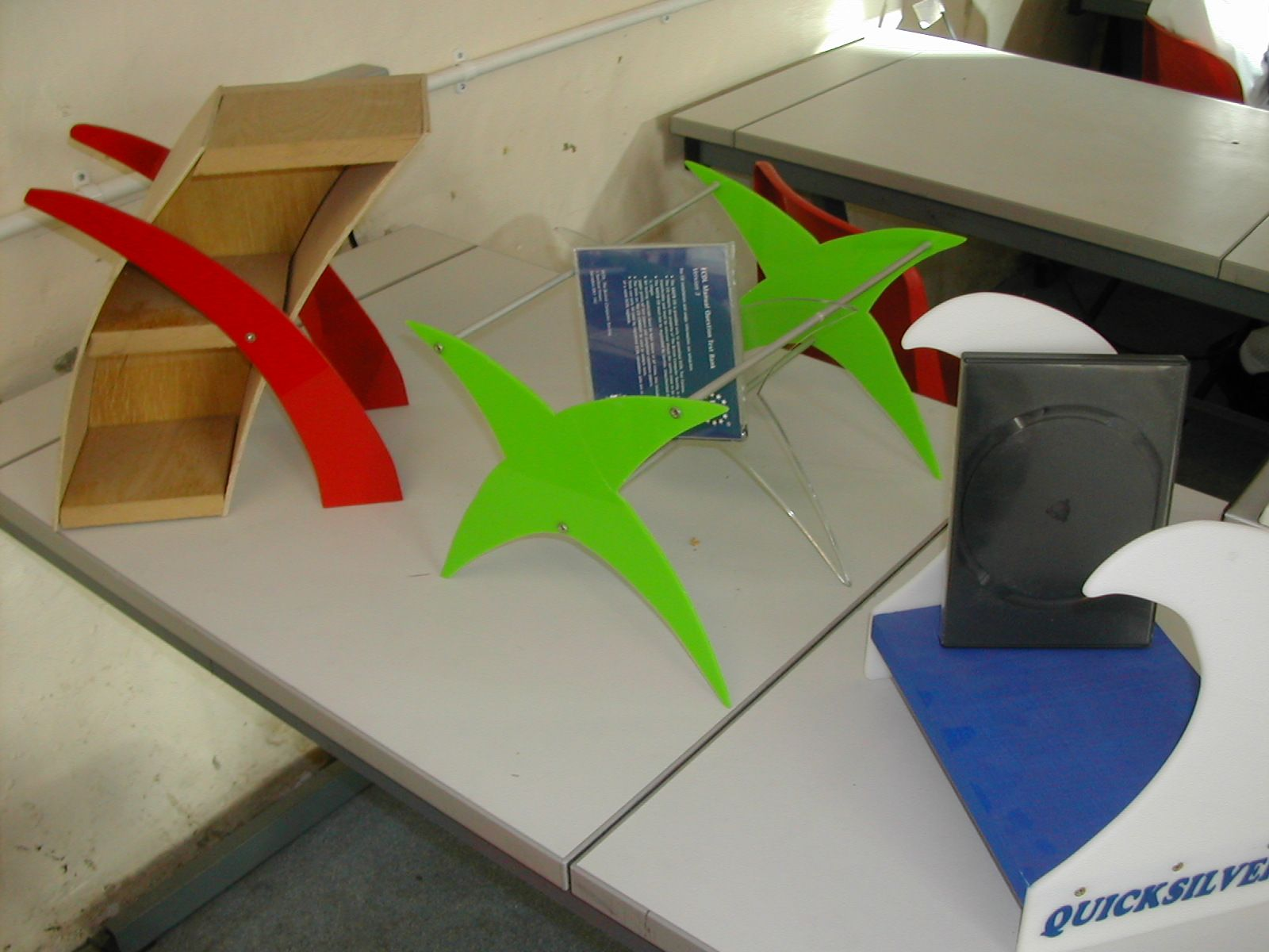 Resistant Materials Plastic Project Ideas Google Search Gcse