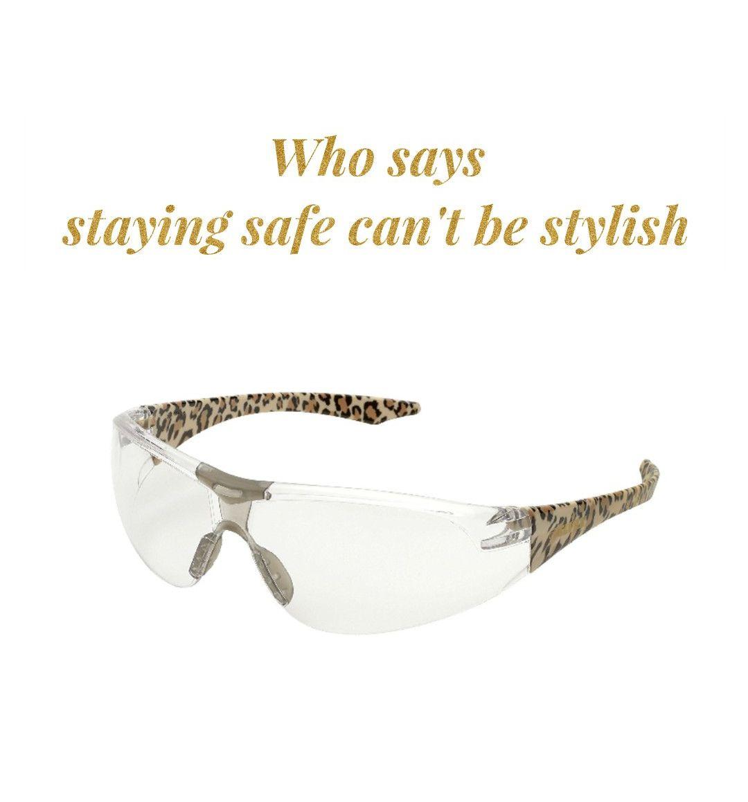Pin on saftey glasses