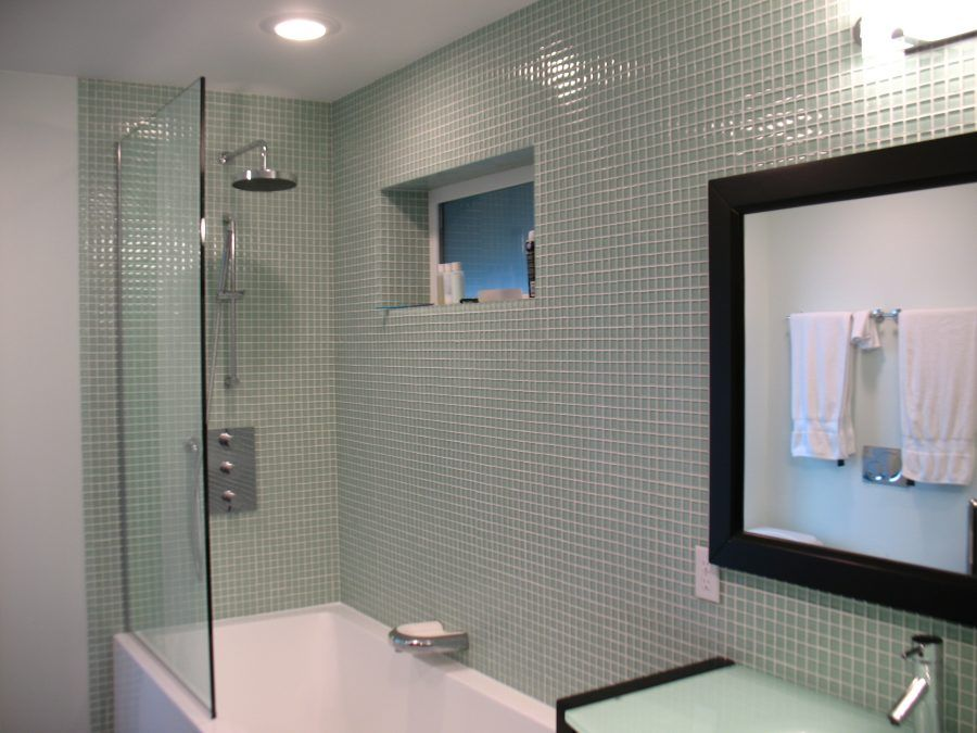 Bathroom Chic Gl Bathtub Enclosure Ideas 1 Enclosures For Bathtubs Modern Outstanding Pictures