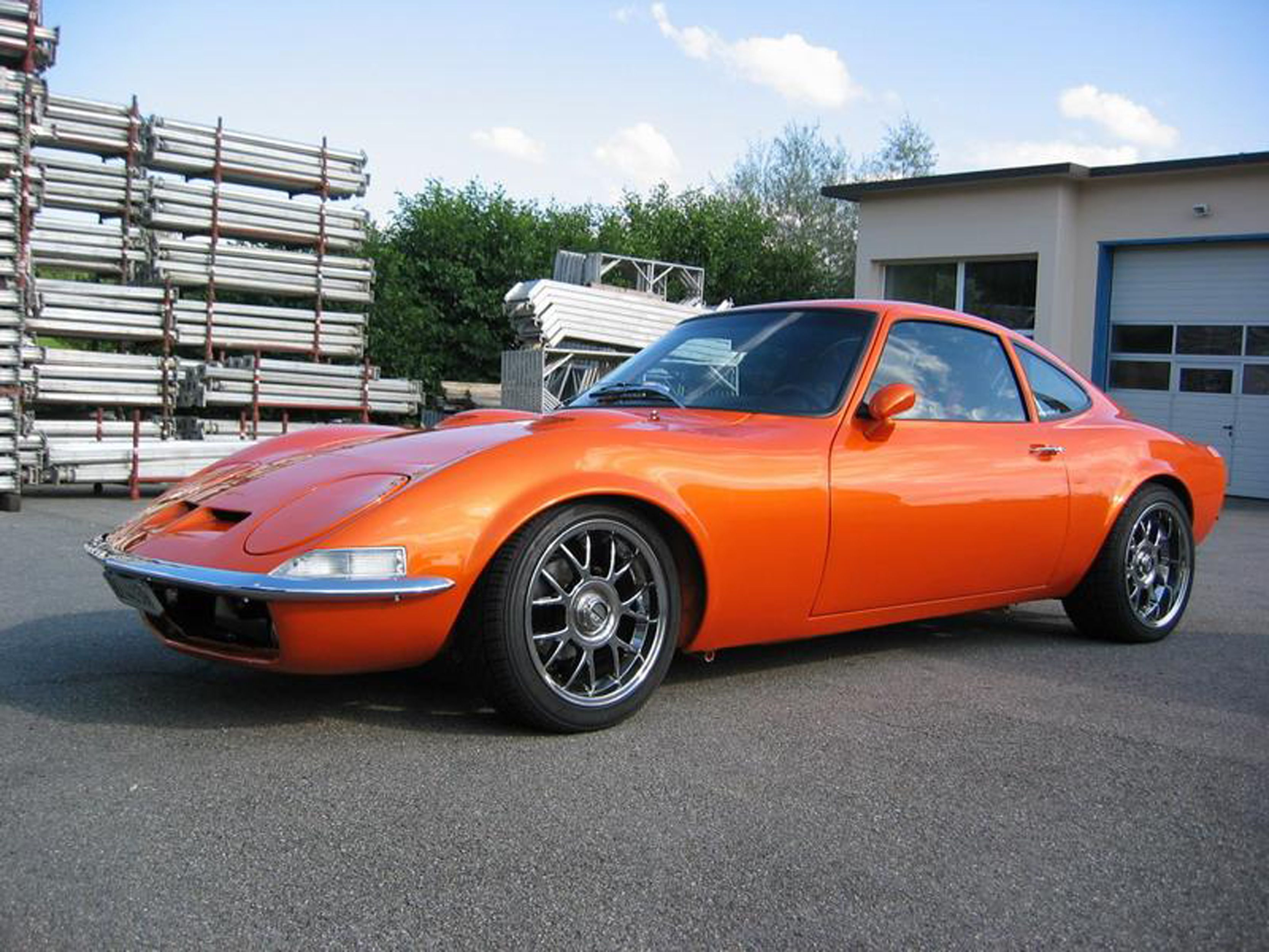 pingl par johann van dike sur opel gt 1900 pinterest. Black Bedroom Furniture Sets. Home Design Ideas