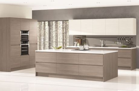 Best Integra Avola Grey With Images Kitchen Fittings 400 x 300