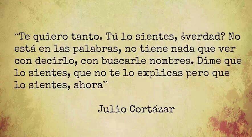 70 Frases De Amor Memorables: No Te Lo Explicas Pero Que Lo Sientes.. Ahora.
