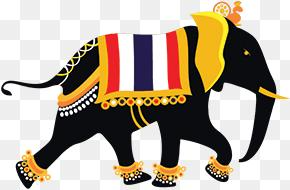 Thai Elephant Png Contact Rezlive Thailand Co Ltd You Can Send Across 290 190 Png Download Free Transparen Thai Elephant Elephant Images Cartoon Elephant