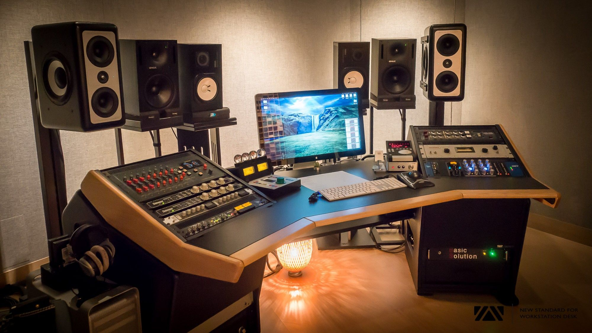 ZON ACOUSTICS : SM Entertainment Studio