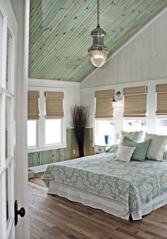 Decorate: Beach House, Sea Green