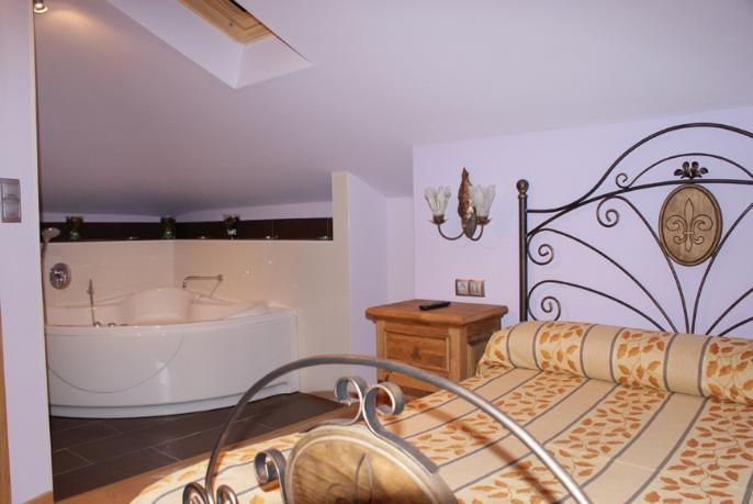 Pensión Complejo Ametzagaña Placed In The Countryside With Direct Entry To Ametzagaina Park 5 Minutes From The City Center San Sebastian House Guest House