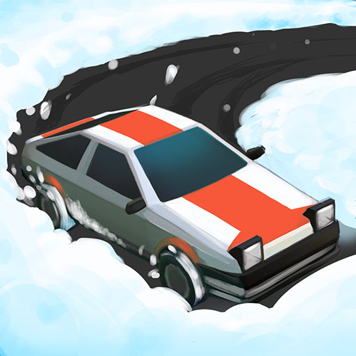 How To Download And Play Snow Drift On Pc For Free Car Games Play Snow Android Games