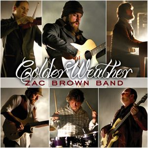 One of my top three favorite ZBB songs, Colder Weather