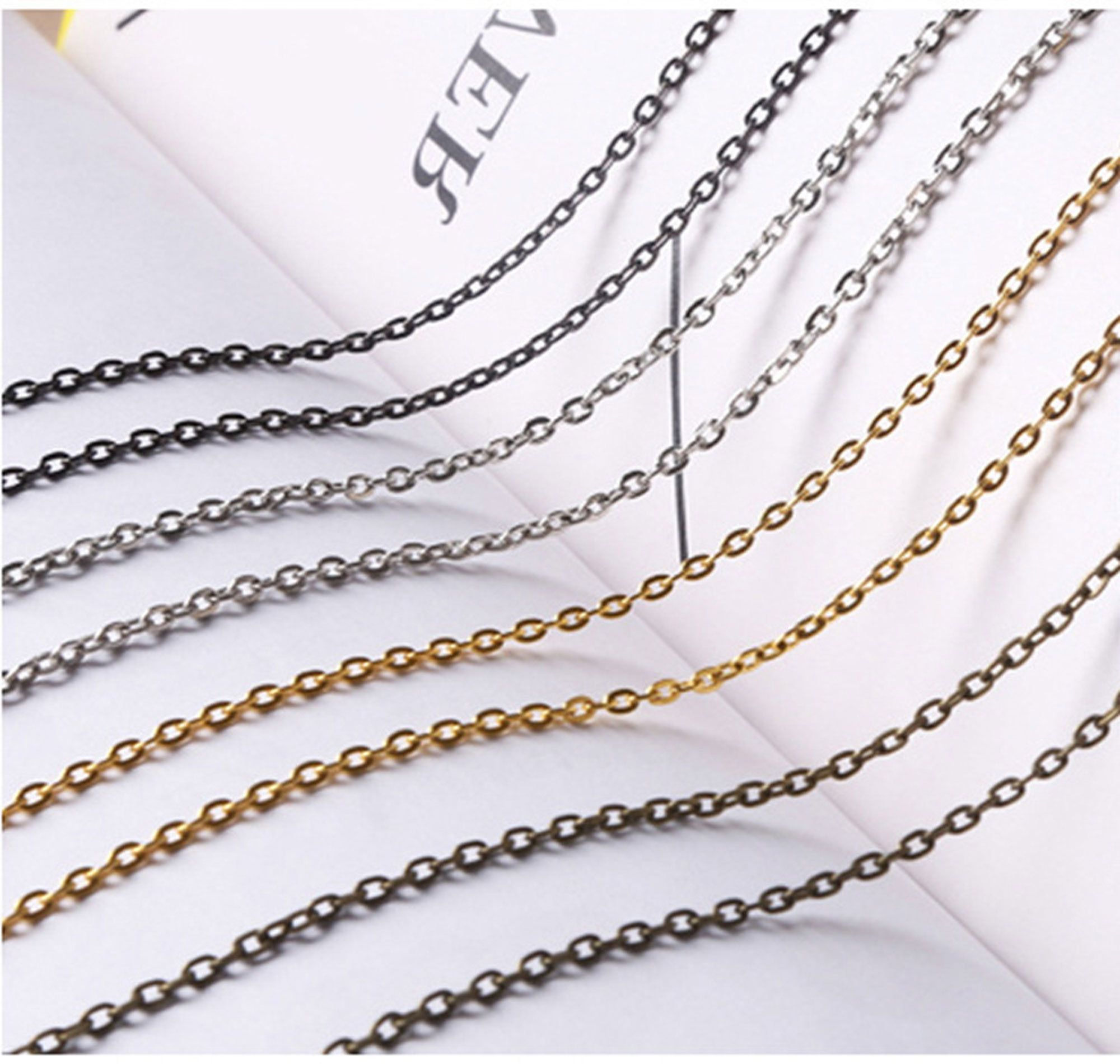 19++ Where to buy chains for jewelry making info