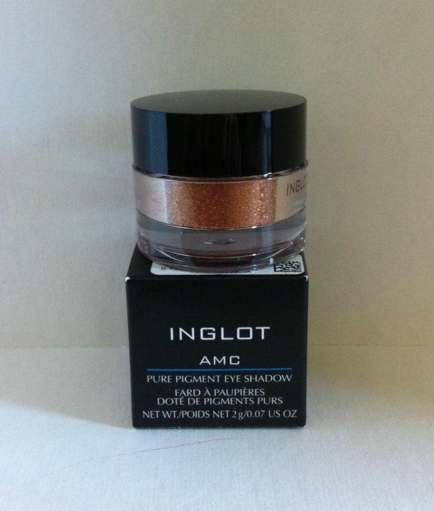 Inglot Cosmetics AMC Pure Pigment Eye Shadow 24   Beautylish